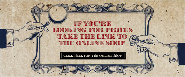 XXXX Antiques Online Shop