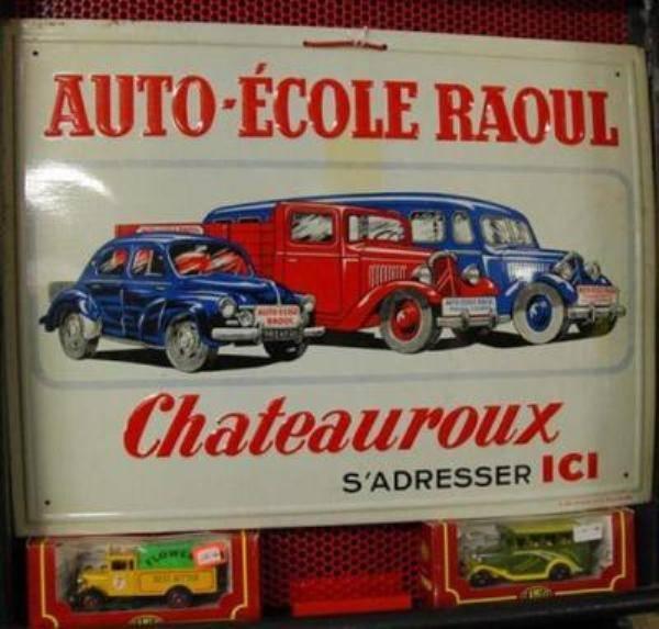 Original Scale Model Vintage Automobiles --- AUTO 7