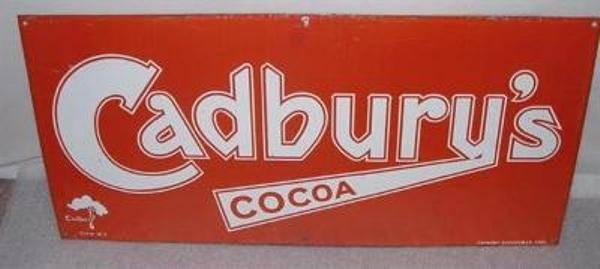 Cadbury s Cocoa---SG12