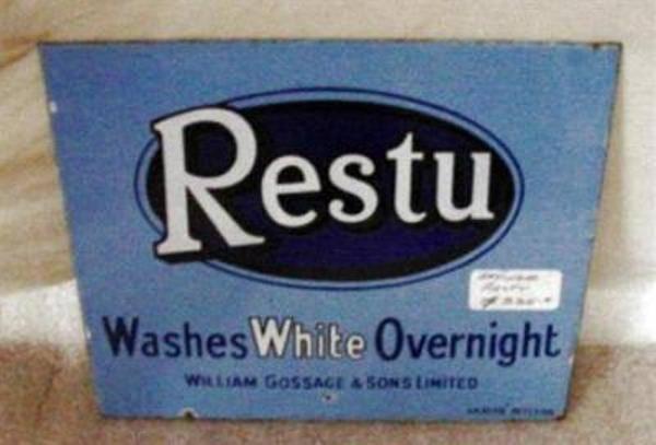 Restu - Washes White Overnight---SG8