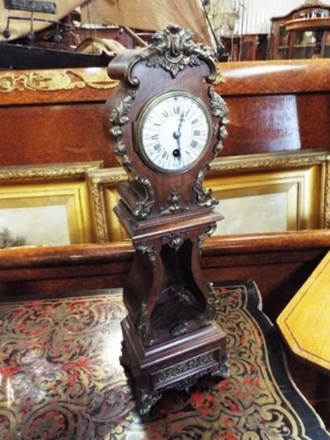 ARRIVING NOVEMBER Miniature Long Case Clock