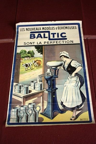 A Selection of Only a Few French Farming PostersArriving Nov