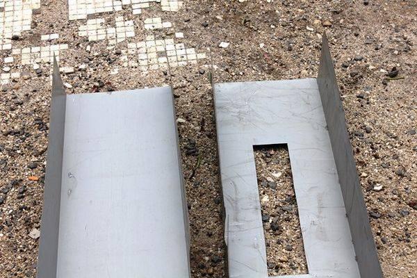 A Set Of NEW Manual Petrol Pump Panels