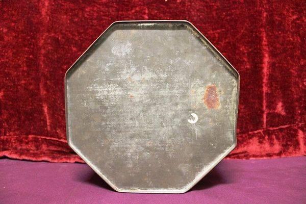 Antique Lovells Toffee Rex Tin