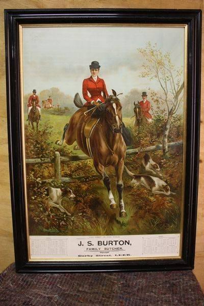 Burton Butcher