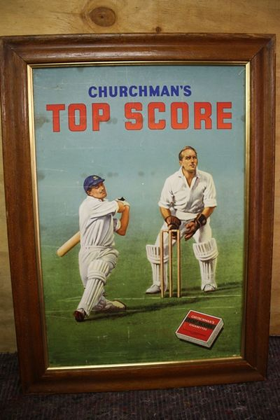 Churchmans Top Score