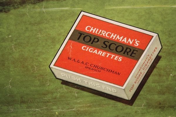 Churchmans Top Score