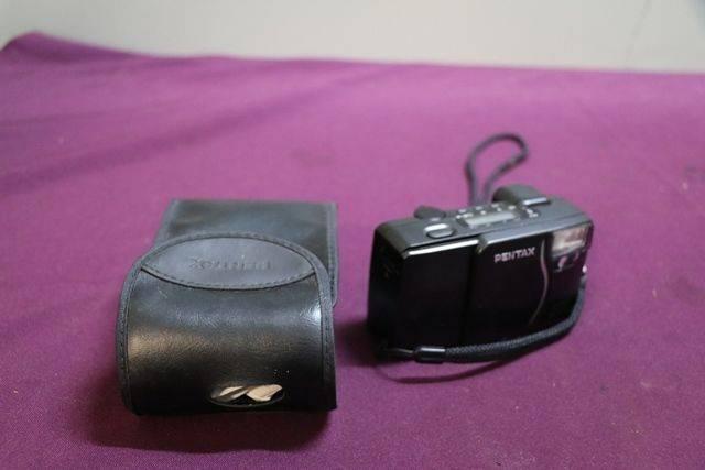 Classic Camera Pentax Espio  90mc