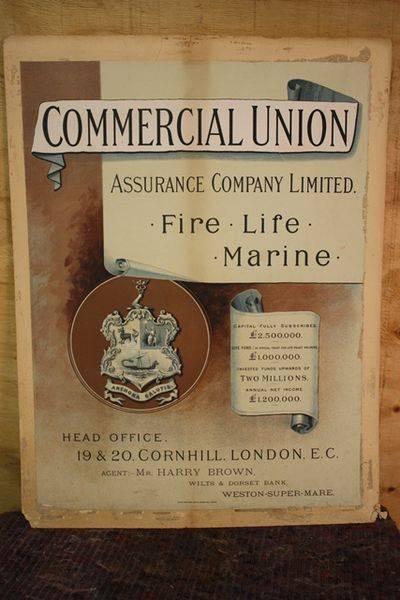 Commercial Union