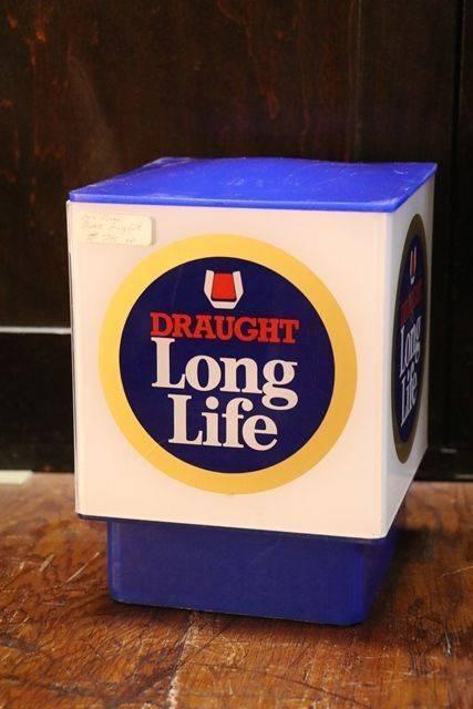 Draught Long Life Bar Light