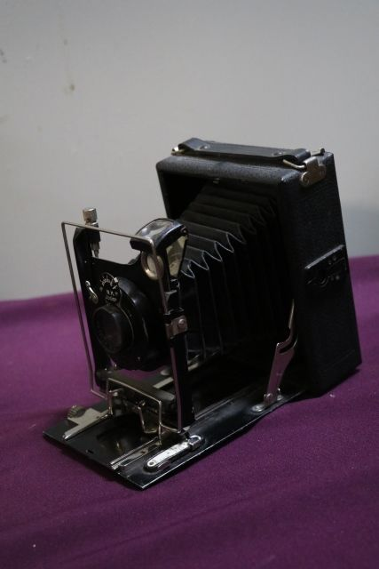 Early WH Junior Camera