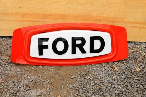 Ford LightBox  Working