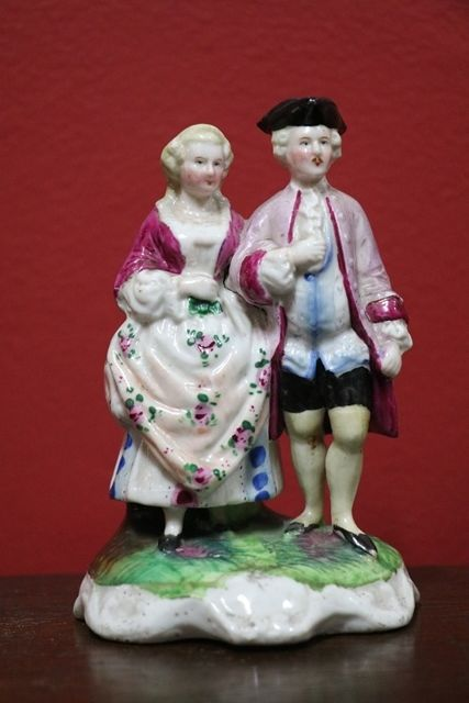 German Porcelain Group C190020