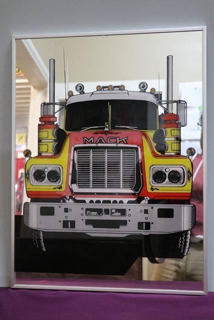 Mack Mirror