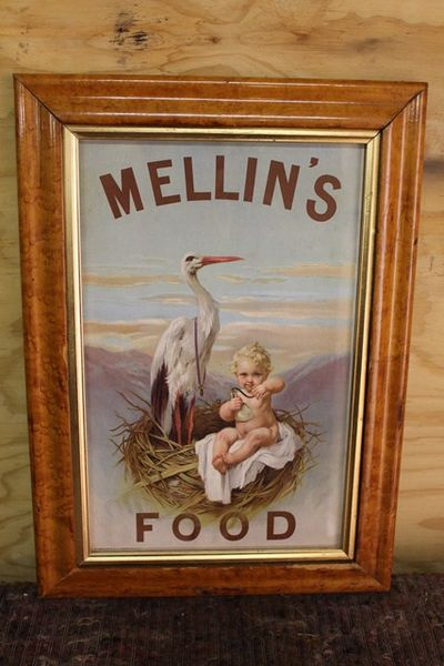 Melvins Food