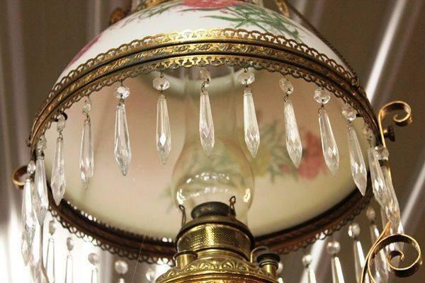 Miller Hanging Lamp
