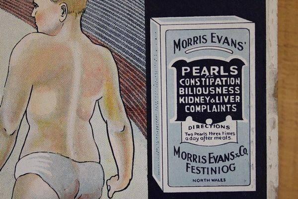 Morris Evans
