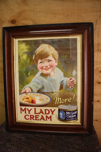 My Lady Cream
