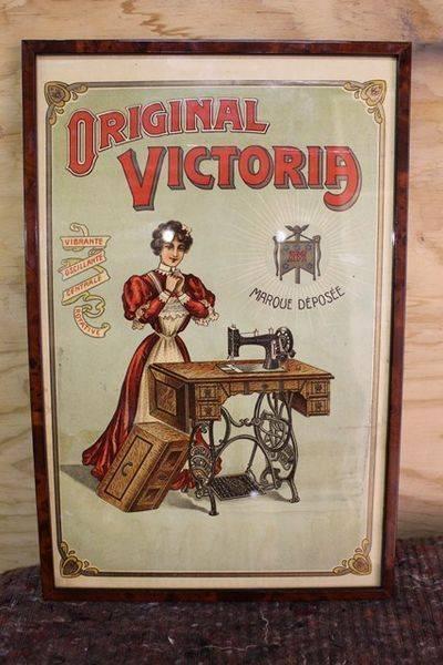 Original Victoria