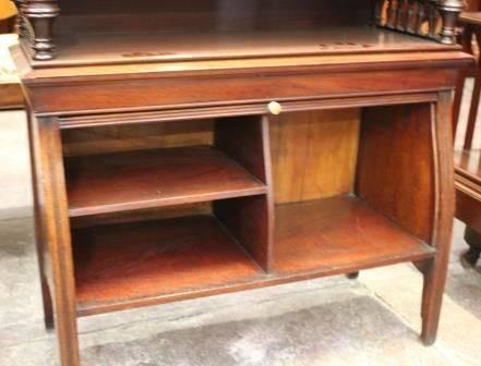Pair of Victorian Rollbottom Writing Desks