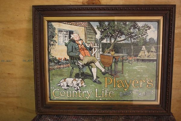 Players Country  Life