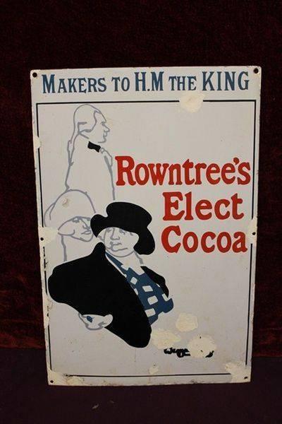 Rountrees Elect Cocoa