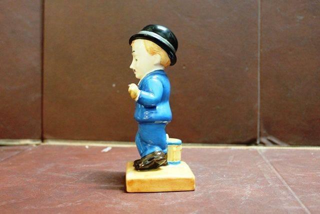 Royal Doulton Sharps Sir Kreemy Knut Porcelain Figure