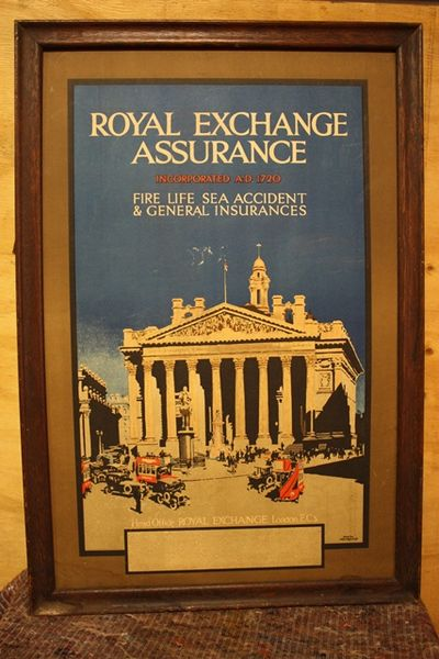 Royal Exchange Insurance