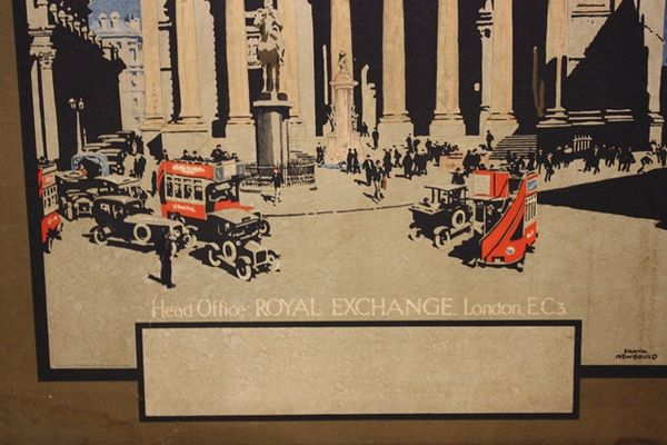 Royal Exchange Insurance