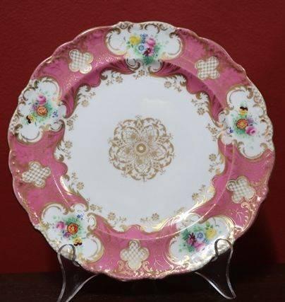 Shelley Plate