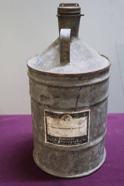 Tetrahydrofuran 4kg