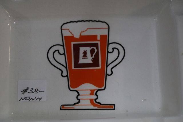 Whitbread Trophy Ashtray