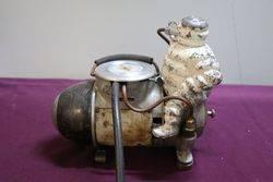 Michelin Portable Bomb Compressor