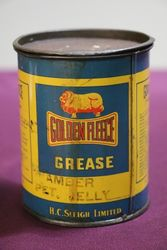 Golden Fleece 1 lb Grease Tin