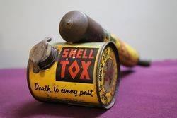 ShellTox Spray