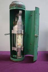Mobiloil Upper Cylinder Lubricant
