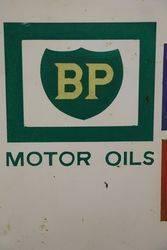 BP 10 Oil Bottle Rack