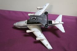 Pan Am Aeroplane