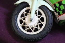 Rare TPS Japan  1970and39s Honda Race Motor MOTORCYCLE