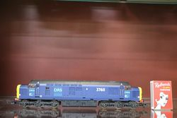 Lima Collection Locomotive Toy