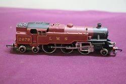 Wrenn Railways OOHO Locomotive