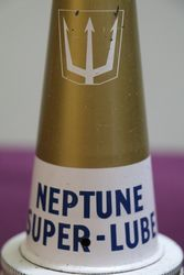Neptune Tin Top