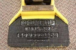 Dunlop Minor Air Pump Compressor