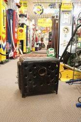 Michelin Garage Heater Stove