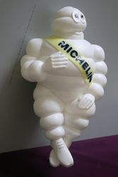 Genuine Michelin Bibendum Figure