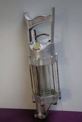 Mobiloil Gargoyle Upper Cylinder Lubricant