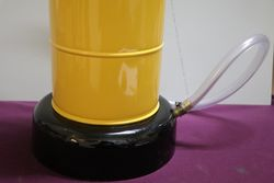 National Benzole Two Stroke Mixer Pump