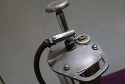 Redex Oil Additive Upper Cylinder Lubricant Dispenser