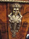 Victorian Inlayed Credenza ---ANT27