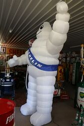 Huge Inflatable Michelin Man